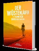 Der Wüstenläufer - Das Buch.